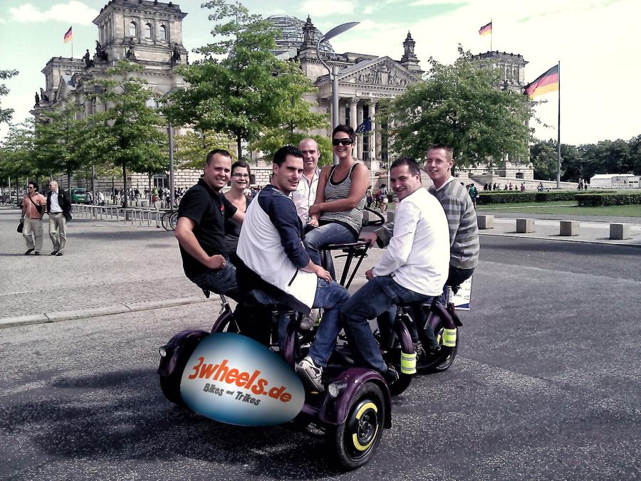 Konferenz-Fahrrad-Tour-Berlin-ConferenceBike-Berlin