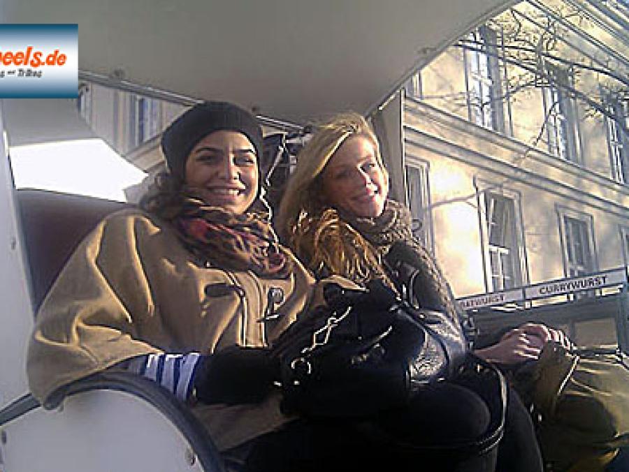 3wheels rikscha gebraucht kaufen rikscha verkauf rikscha second hand used berlin tour