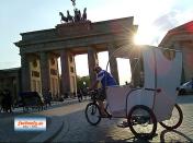 Rikscha kaufen Berlin- Rikscha Verkauf Berlin