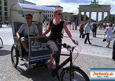 berlin rikscha tours berlin rikscha tour berlin fahrradtaxi